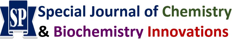 Special Journal of Chemistry and Biochemistry Innovations  - CBI